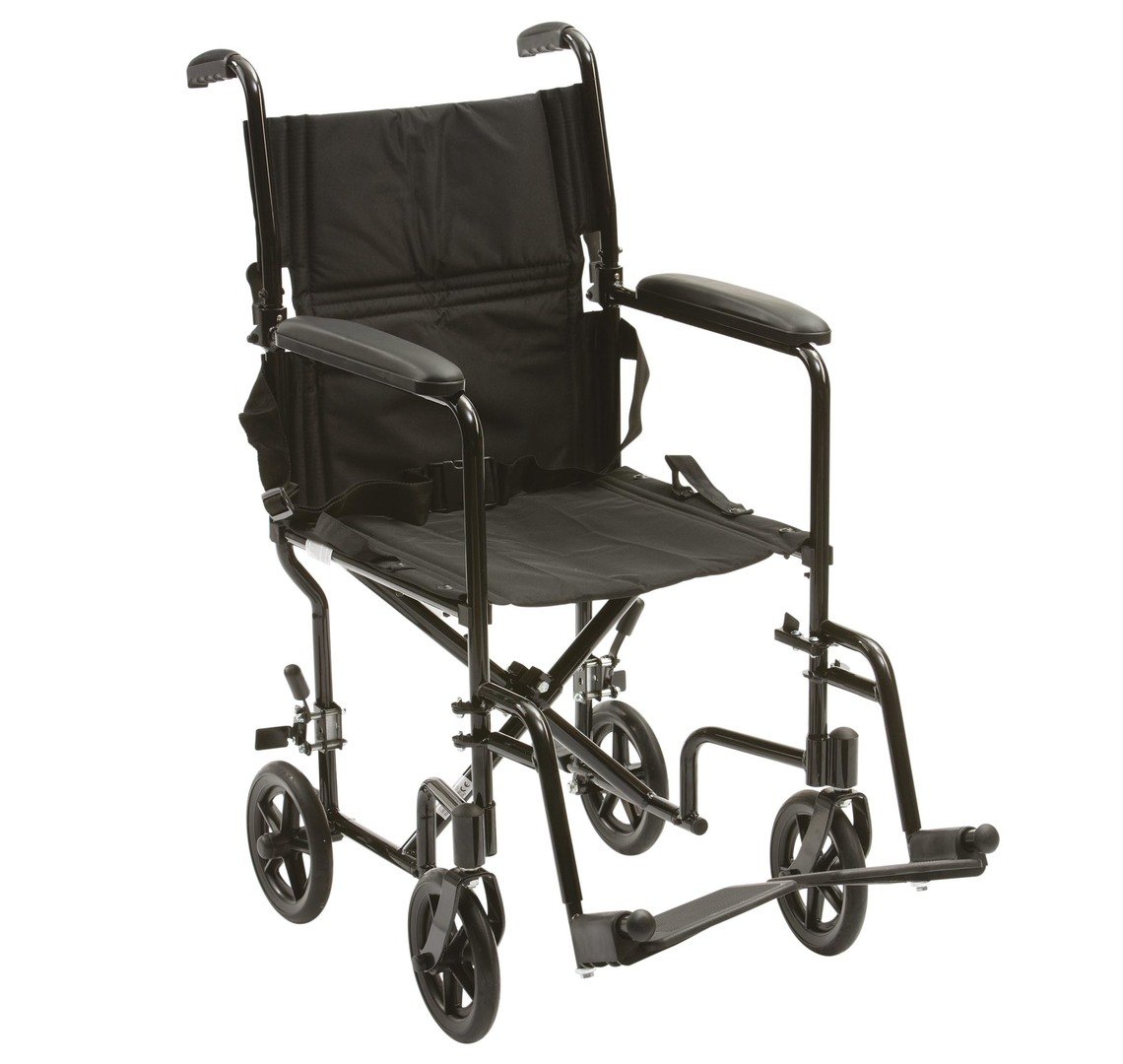 wheelchairs-and-accessories | travel-chair-range | Aluminium Travel Chair