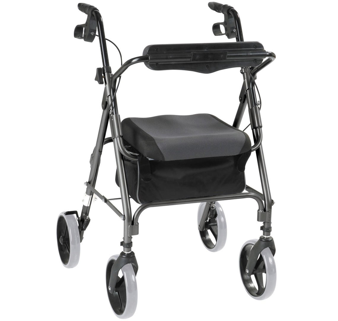 Walking Aids | Rollators | comfort-rollator