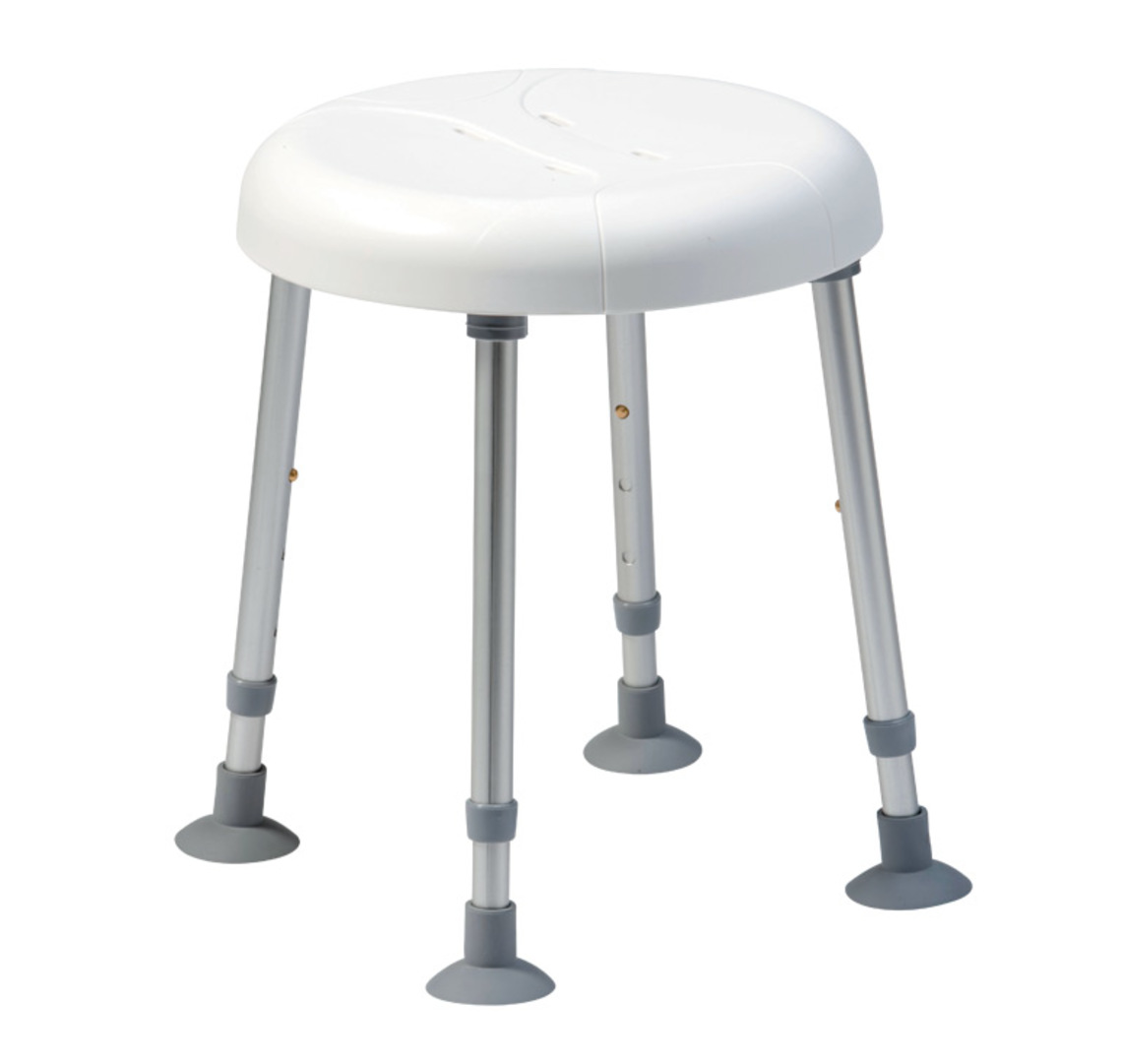 Delphi Shower Stool World Of Scooters Manchester