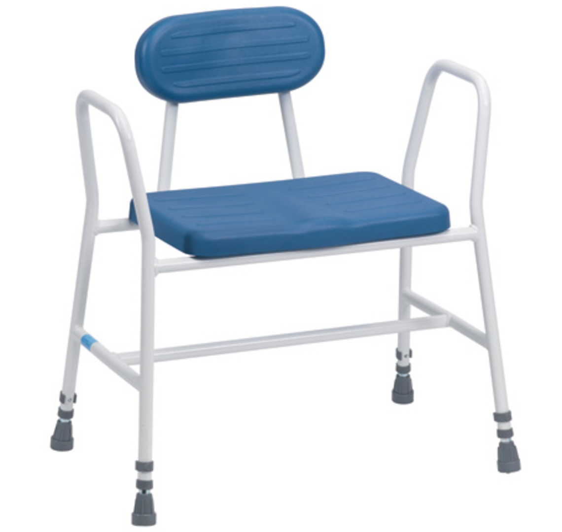 Homecare Range | Kitchen Aids | deluxe-bariatric-perching-stool