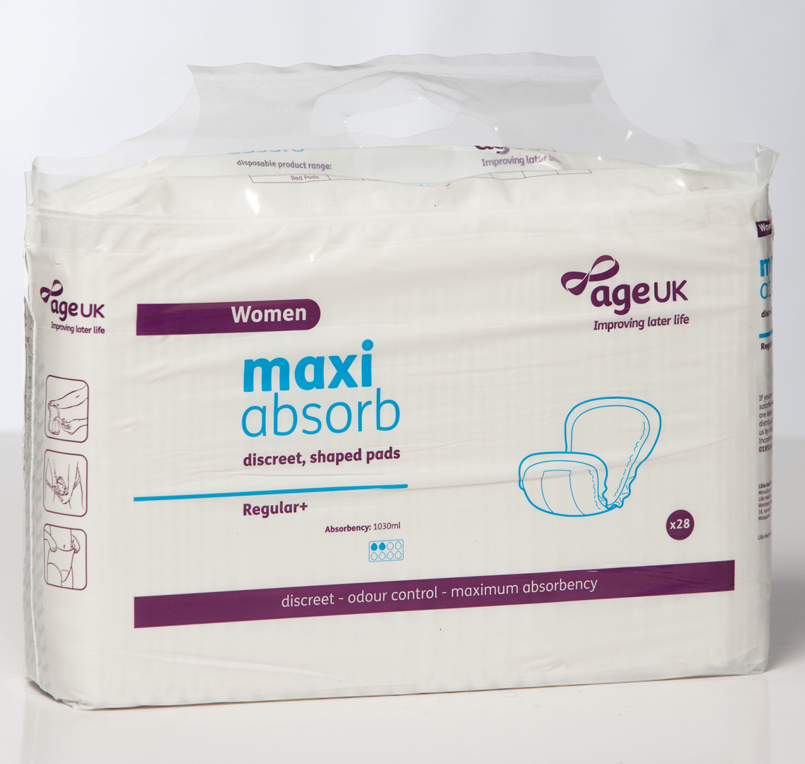bathroom-and-toilet-aids | incontinence-range