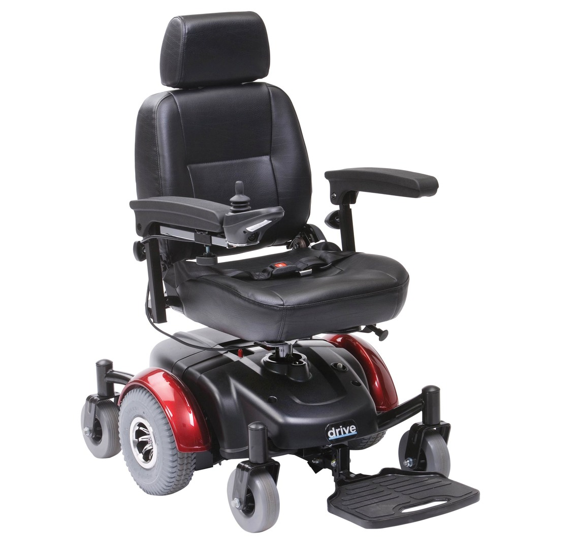 Image Ec Powerchair World Of Scooters Manchester