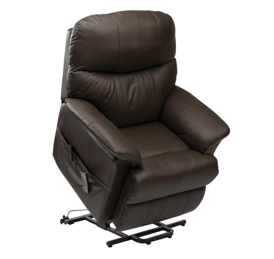 Lars Electric Recliner - World Of Scooters Manchester