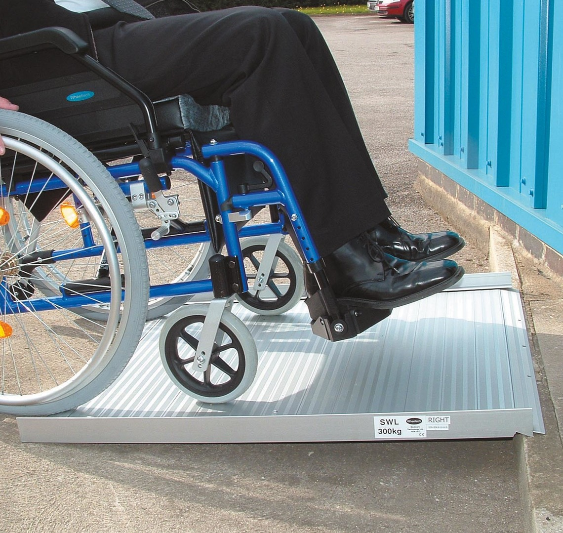 wheelchairs-and-accessories | ramp-range