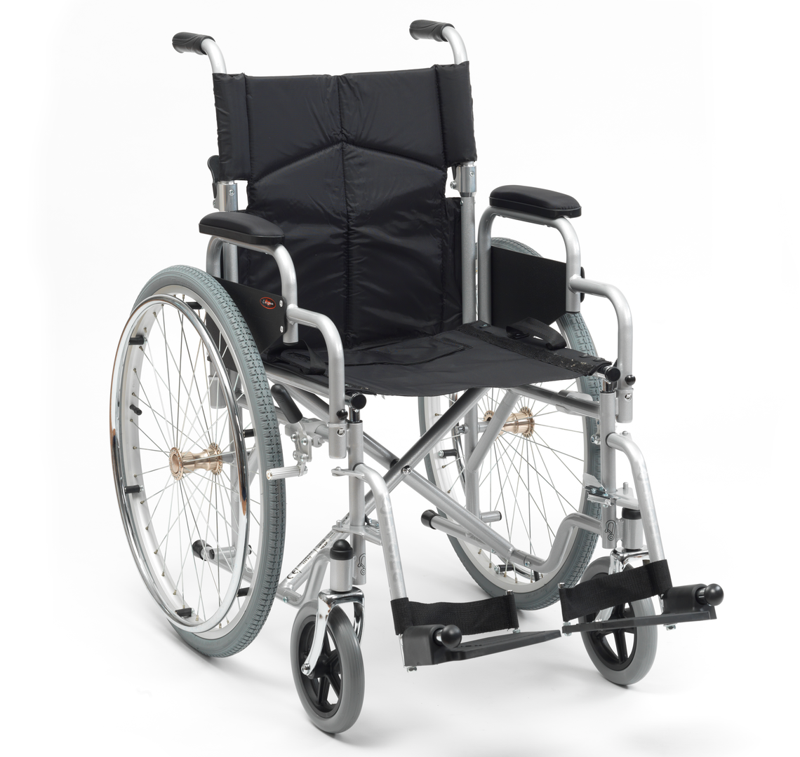 wheelchairs-and-accessories | steel-range