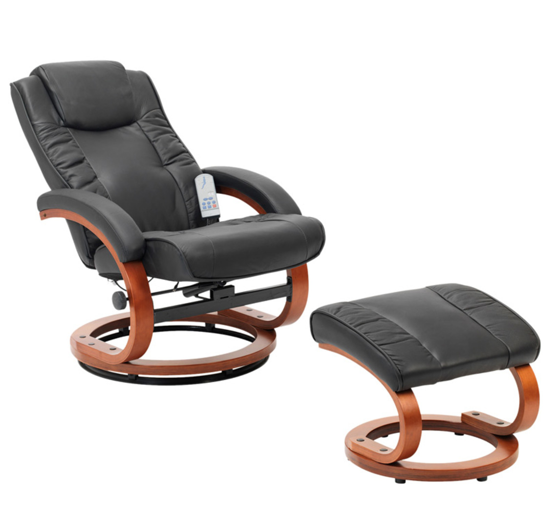 Salso Massage Chair World Scooters Manchester