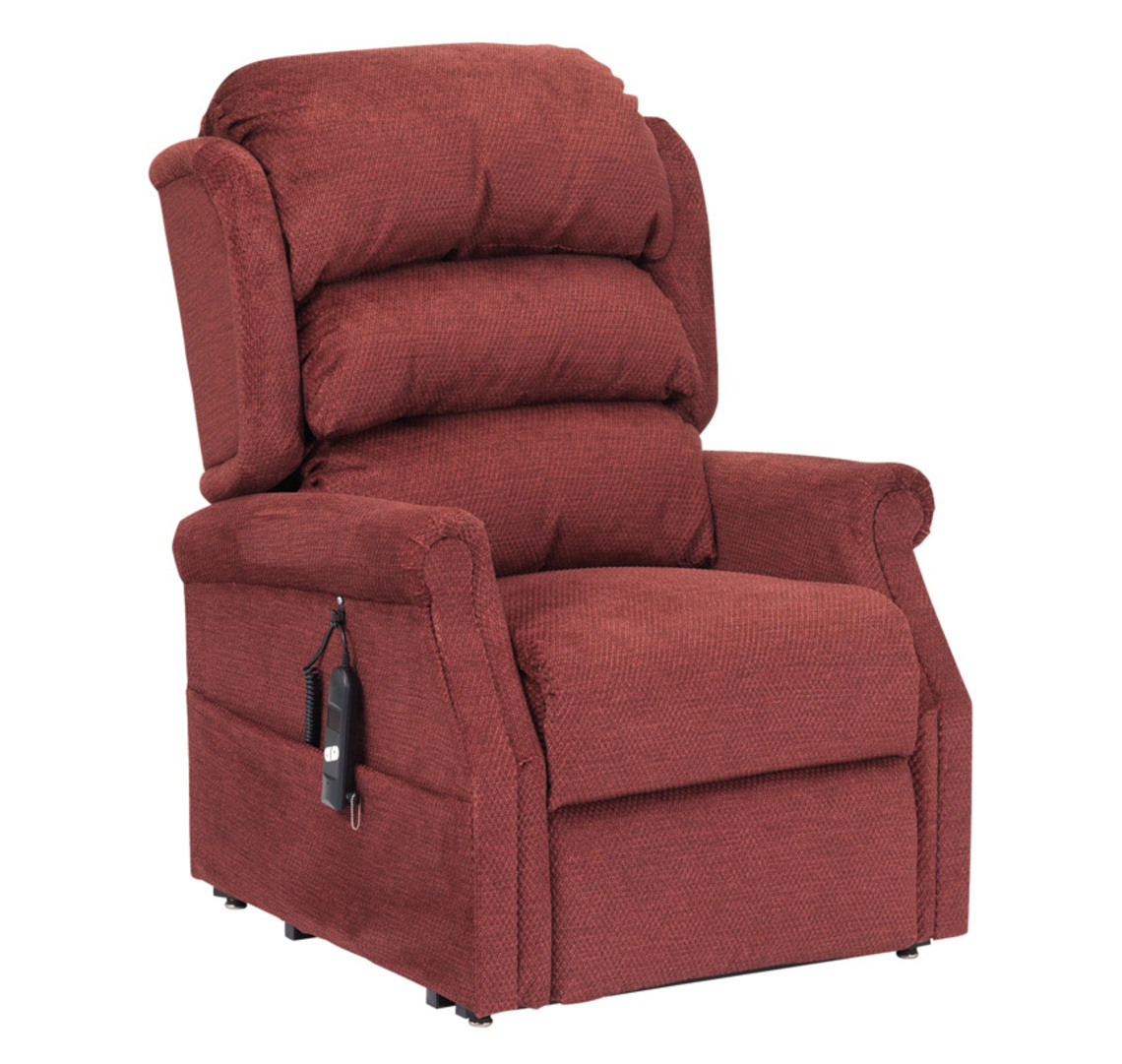 furniture | rise-and-recliners | Washington Riser Recliner