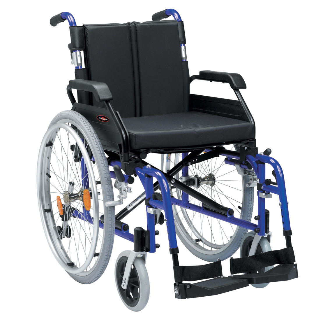wheelchairs-and-accessories | aluminium-range
